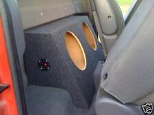 For a 97-03 Ford F150 F-150 Custom Sub Box Subwoofer Speaker Enclosure