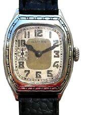 """Vintage Illinois """"Beau Brummel"""" 17 Jewel Watch from 1929"""