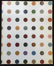 Damien Hirst 1991 Limited Edition Exhibition Catalogue to His ICA Solo Show