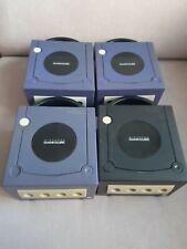 4x Nintendo GameCube Spielekonsole (PAL)
