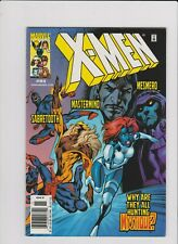 X-MEN #93 MARVEL 1999 VG/FN COMBINED SHIPPING AVAILABLE