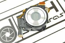 Original New Silver Lens Zoom Assembly Unit For Samsung WB210 Camera