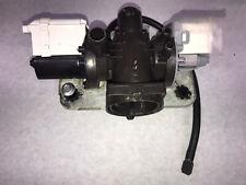LG Washer Model WM3470HWA   Drain Motor Pump Assembly