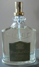 CREED GREEN IRISH TWEED EAU DE PARFUM SPRAY 75 ML NO BOX TSTER ORIGINAL