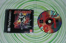 Grid runner Playstation 1 Usa