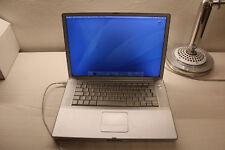 """apple powerbook g4 A1046 15"""" buono stato funzionale ed estetico raro collezione"""