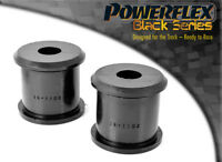 FORD FIESTA ST150 ST PFF19-1102BLK POWERFLEX BLACK Fr WISHBONE LOWER REAR BUSH