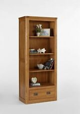 Oak Traditional 251-500 Bookcases, Shelving & Storage