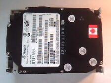 SCSI Hard Disk Drive Seagate ST1480N 940002-031 0-04-9229-4