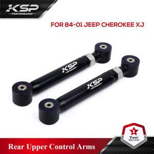 KSP Adjustable Rear Upper Control Arm 0''-8'' Lift For Wrangler Grand Cherokee