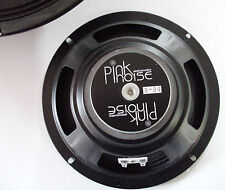 "WOOFER 200 mm (8"") CONO CELLULOSA, SOSPENSIONE TELA TRIPLA ONDA 120 WATT 4/8 Ohm"