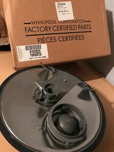 W10328225 WHIRLPOOL DISHWASHER PUMP AND MOTOR *NEW PART*