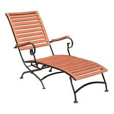 Balkon Liegestuhl Gunstig Kaufen Ebay
