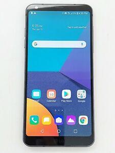 LG G6 H871 32GB Smartphone - Black (AT&T) *Check IMEI*