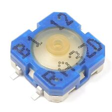 [10pcs] RAFI 1.14.001.916 Tactile-Switch, RACON-12 SMD gullwing (Z) terminals