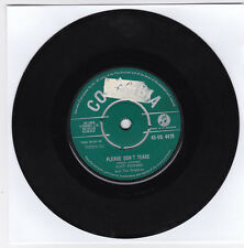 SP 45 TOURS CLIFF RICHARD  PLEASE DON'T TEASE COLUMBIA 45-DB 4479 en 1960