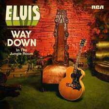 CD de musique rock digipack Elvis Presley