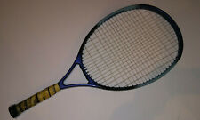 Weed The Zone Tennis Racquet Sl4:4.5