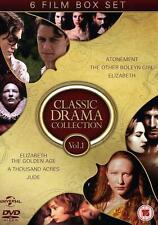 Classic Drama Collection, Vol.1 DVD