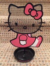Hello Kitty Jewelry Earring Stand Organizer
