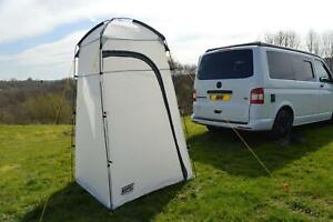 Maypole Utility Shower Camping Toilet Tent