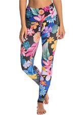 Beyond Yoga Lux Tropical Punch Print High Waist  Full Length Leggings Medium