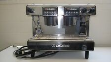Casadio Dieci A2 Automatic Two Group Commercial Espresso Machine (Made In Italy)