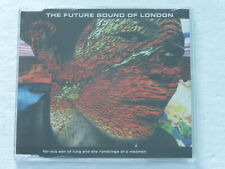 The Future Sound Of London: Far-Out Son Of Lung... (Deleted 4 track CD Single)