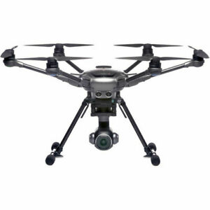 Yuneec  Typhoon H Hexacopter with 4K Camera -with back pack case