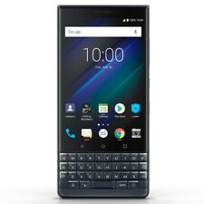 BlackBerry Key2 LE space blau 64GB Dual-Sim (2.Wahl)