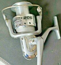 Berkley Fusion 206 Fishing Reel  2 Ball Bearings