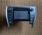 2015-2017 Toyota Camry GPS NAVIGATION JBL CD RADIO 100368 OEM 86100-06341 *READ*