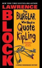 Lawrence Block Mystery Paperback Books