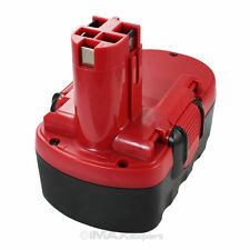 18V 2.0AH NI-CD BATTERY for BOSCH 18 Volt Cordless Drill Driver Power Tool