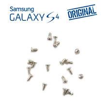Jeu Vis Complet ORIGINAL Samsung Galaxy S4 I9505 Remettre en état