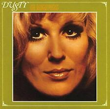 *NEW* CD Album Dusty Springfield -  Dusty In Memphis (Mini LP Style Card Case)/*