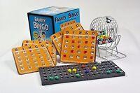Regal Games Family Bingo