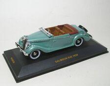 Salmson S4E (grün) 1938
