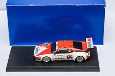 BAYMO / COMPETITION 43, KIT, 1.43, BMW M1 #84, MARLBORO, STUCK, 24H LE MANS 1980