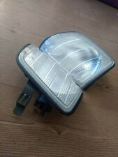 MERCEDES BENZ W124 CLEAR TURNING SIGNALS LEFT AND RIGHT SIDE HELLA & MM
