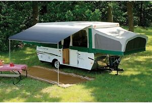 Dometic 944NT09.002 Trim Line Case Awning - Azure - 9 Foot Length