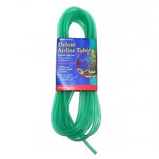 Penn Plax Deluxe Silicone Flexible Airline Tubing for Aquariums