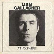 Liam Gallagher - As You Were - New CD Album
