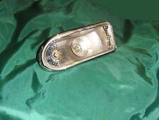 Jaguar E Type Front Indicator and Side Light. E Type Side Light and Indicator
