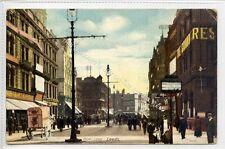 (Ld1213-464) Rose & Co. Wagon, Boar Lane, LEEDS 1906 Used G-VG