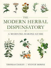 [E-COPY] The Modern Herbal Dispensatory A Medicine-Making Guide