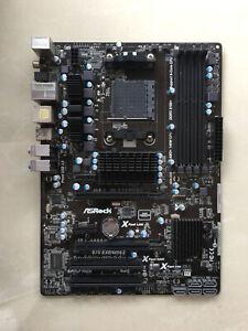 ASRock 970 Extreme3 AMD 970 Desktop Motherboard AM3+ DDR3 USB3.0 ATX