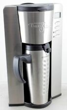 Starbucks Barista Aroma Solo Coffee Maker BA1S Stainless