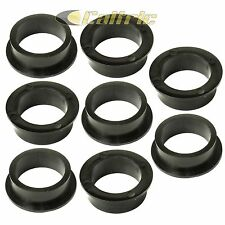 FRONT SUSPENSION SHOCK ABSORBER BUSHINGS Fits ARCTIC CAT PROWLER 650 4X4 2007 08