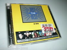 JUST THE BEST 3/98 2 CD'S MIT WITT HEPPNER SWEETBOX LAMAR SCOOTER SUPERBOYS ....